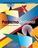 Parliamo italiano 4th Edition ISBN: 0470526785